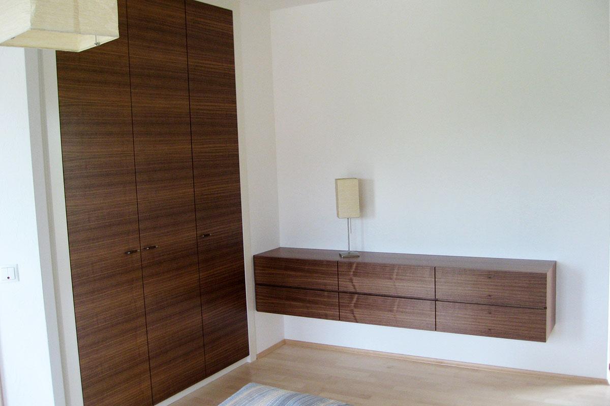 Sideboard und Schrank für Schlafzimmer