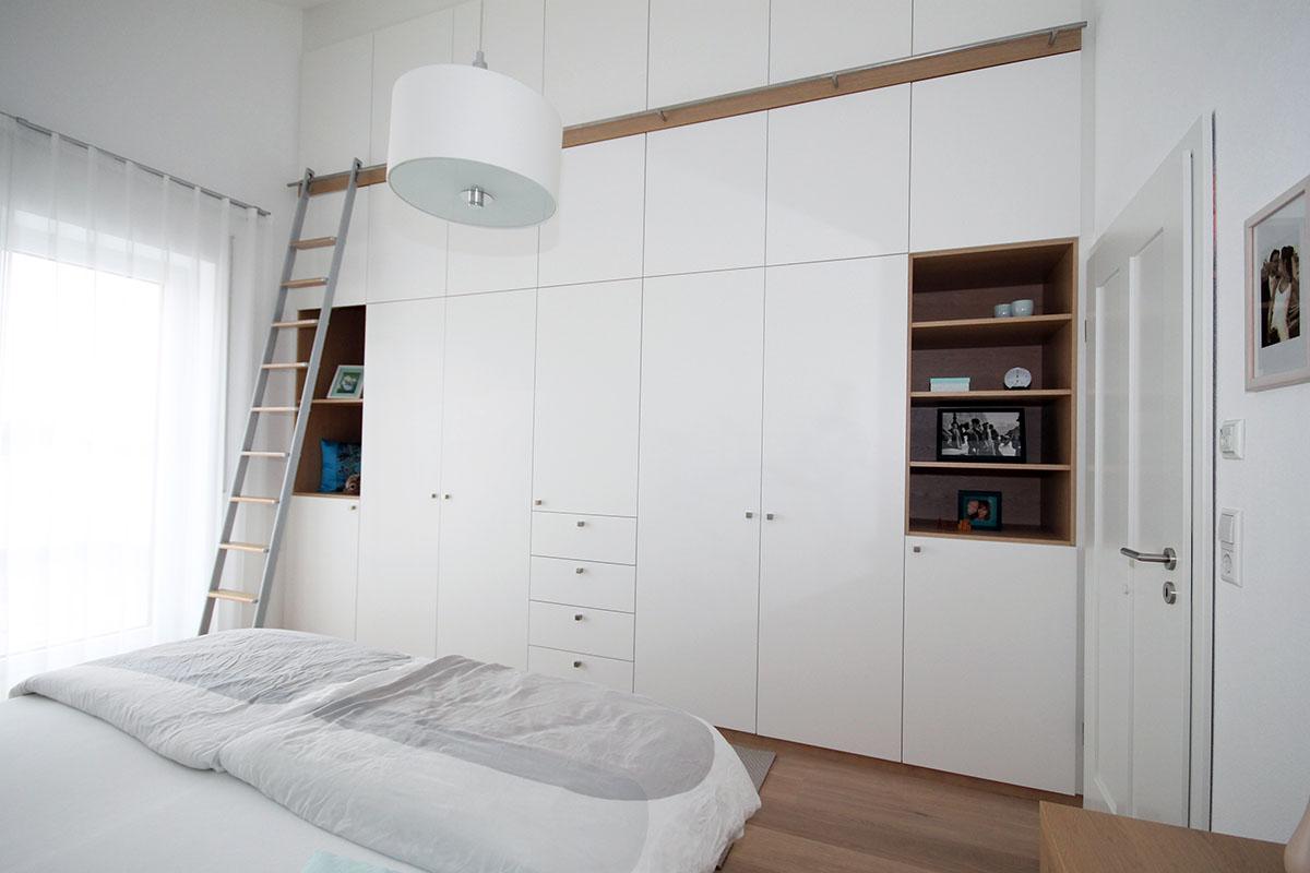 Schlafzimmer Schrankwand Uber Eck – Caseconrad.com
