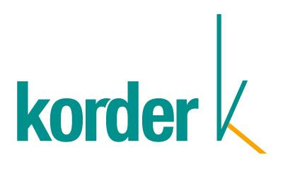 korder – Schreinerei & Innenausbau Logo