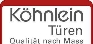Logo Köhnlein Türen