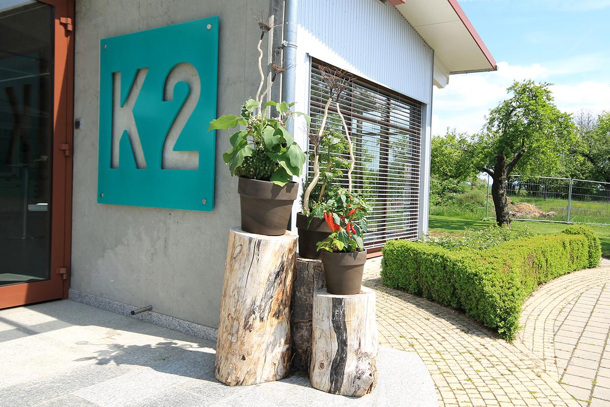Eingang Küchenstudio 2