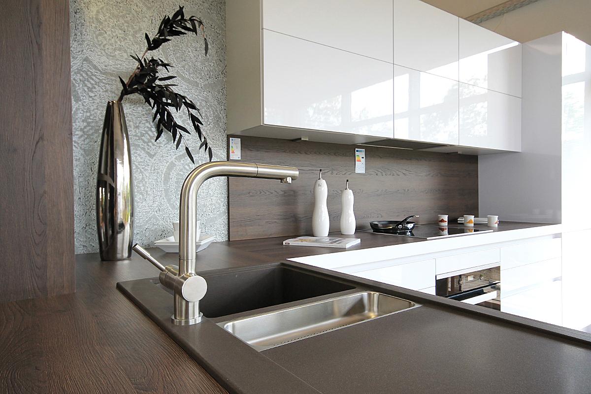 Innenansicht Küchenstudio 3