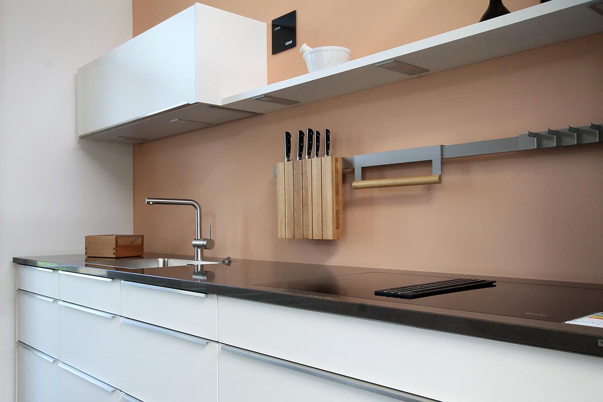 Innenansicht Küchenstudio 4