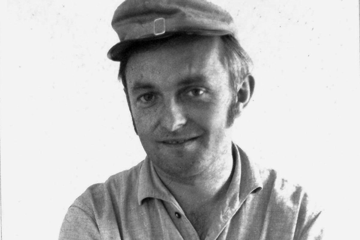 Friedrich Korder